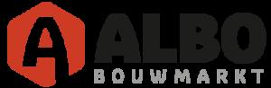 Albo Bouwmarkt Logo